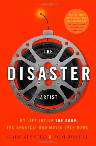 The Disaster Artist: My Life Inside The Room, The Greatest Bad Movie Ever Made front-1059815