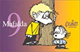 echange, troc QUINO (SEUD. DE SALVADOR LAVADO - Mafalda 9 (en espagnol)