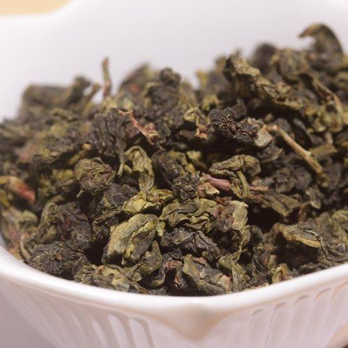 The Fragrant Leaf, Monkey Picked Oolong Tea - 2 Oz. Foil Bag