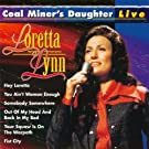 Coal Miner's Daughter - Live