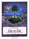 """Afficher """"Léo et Zoé ou la rencontre du jour et de la nuit"""""""