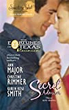 Secret Admirer: Secret KissesHidden HeartsDream Marriage (Signature Select) (0373285191) by Major, Ann