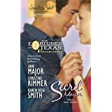 Secret Admirer: Secret Kisses\Hidden Hearts\Dream Marriage (Signature Select)
