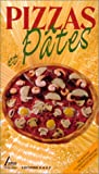 echange, troc Paulette Fischer, Eric Zipper - Pizzas et pâtes