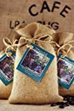 Kilambé Coffee, Premium Gourmet Nicaraguan Ground Coffee or Beans, Fair Trade, Shade Grown & Organic, 12 Oz. (Medium Roast, Fresh Grounds)