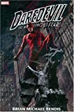 img - for Daredevil by Brian Michael Bendis and Alex Maleev Omnibus, Vol. 1 book / textbook / text book