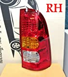 Rhs Tail Back Rear Lights Toyota Hilux 2005 - 2010 Vigo 06 07 08 09 Rh