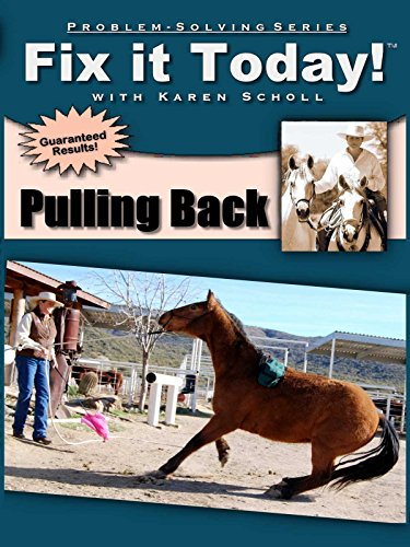 Fix it Today! Pulling Back