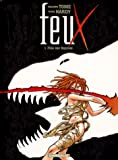 Feux, Tome 1 : Fille de Reptiles
