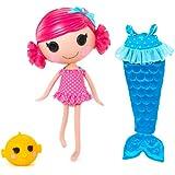 Lalaloopsy Sew Magical Mermaid Doll Coral Sea Shells
