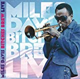 Bitches Brew Live by Miles Davis (2011-02-08)