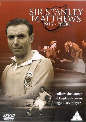 Stanley Matthews - 1915 To 2000 [DVD]