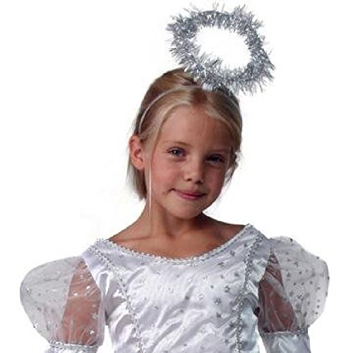 Nativity Fairy Princess Angel Halo Halloween Bday Party