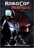 Robocop 4: Crash & Burn [DVD] [Region 1] [US Import] [NTSC]