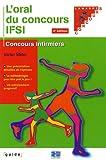 echange, troc Victor Sibler - L'Oral du concours IFSI