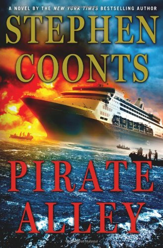 """Pirate Alley - A Novel"" av Stephen Coonts"