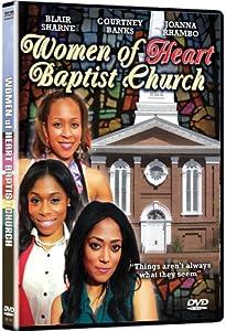 Women of Heart Baptist Church