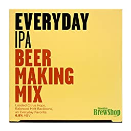 Brooklyn Brew Shop Beer Making Mix, Everyday IPA