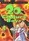 20th century boys Vol.3