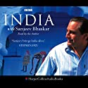 India with Sanjeev Bhaskar (       UNABRIDGED) by Sanjeev Bhaskar Narrated by Sanjeev Bhaskar