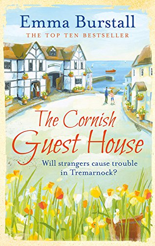 The Cornish Guest House: The perfect summer read (Tremarnock) (Head Zeus compare prices)