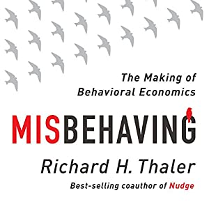 Misbehaving | Livre audio