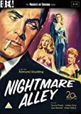 Nightmare Alley - Masters of Cinema series [DVD]