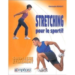 Stretching pour le sportif
