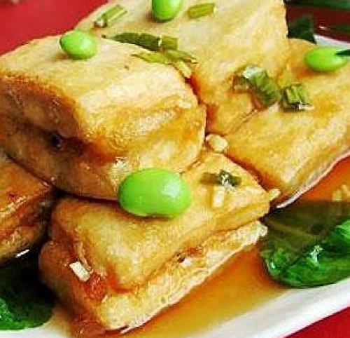 Zhu Hongwu tofu by hongchu gan