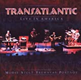 Live In America By Transatlantic (2009-10-12)