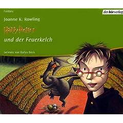 Harry Potter und der Feuerkelch. Bd. 4