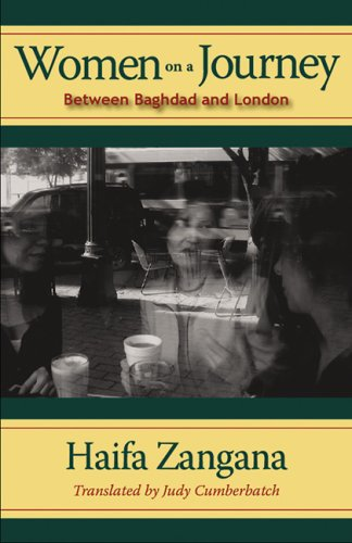 Women on a Journey: Between Baghdad and London (CMES...