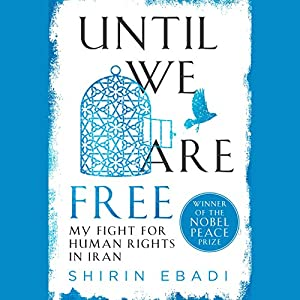 Until We Are Free Audiobook