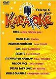 echange, troc DVD Extrême Karaoké Vol.05