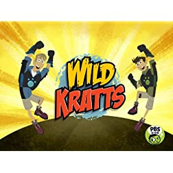 Wild Kratts Volume 2