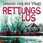 Rettungslos | Simone van der Vlugt