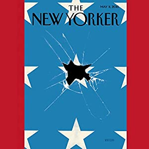 The New Yorker, May 11th 2015 (Jeffrey Toobin, Peter Canby, Louis Menand) Periodical