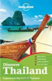 img - for Lonely Planet Discover Thailand (Country Guide) book / textbook / text book