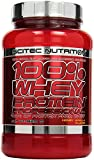Scitec Nutrition Whey Protein Professional Honig-Vanille, 1er Pack (1 x 920 g)