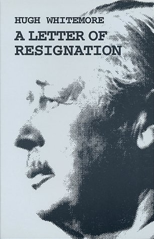 A Letter of Resignation (Plays)