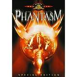 Phantasm (Special Edition) ~ A. Michael Baldwin