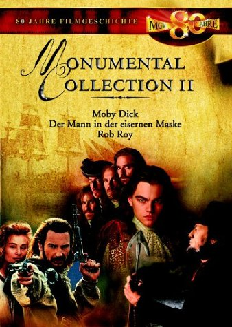 Monumental Collection, Vol. 2 [3 DVDs]