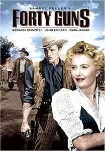 Forty Guns (1957) (Bilingual)