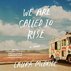We Are Called to Rise Audiobook