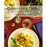 Dinners in a Dash: Sensational Three-course Dinner Parties in Under 2 Hoursby Tessa Harvard Taylor