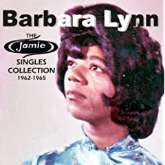 Featured recording Barbara Lynn: The Jamie SIngles...