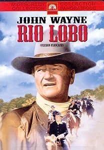 Amazon.com: Rio Lobo (Widescreen Edition): John Wayne, Jorge Rivero