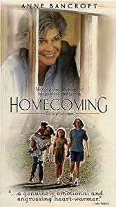Homecoming Vhs from Evergreen Ent