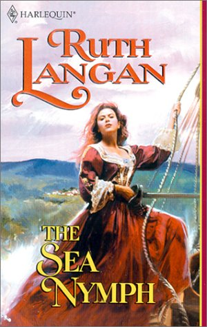 Sea Nymph (Sirens Of The Sea) (American Historical Series, No 545), LANGAN