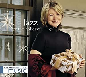 Living: Holiday Collection - Jazz for the Holidays